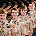 EAGLE SCOUT BROTHERS