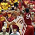 Oklahoma Iowa St Basketball