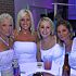 Allison Lowder, Melissa Bently, Amber Leyba and Brandi McDonald,