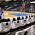 Thunder Arena Preperations