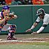 South Carolina Clemson Baseball