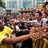 China People Kobe Bryant Basketball