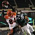 Bengals Eagles Football