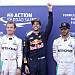 Ricciardo all smiles at Monaco GP, Hamilton\'s woes continue