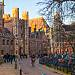 British proposal would tie a university\'s tuition to its teaching quality