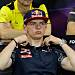 Cool & composed: Verstappen in the spotlight at Monaco GP