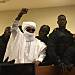 Chad\'s ex-dictator convicted, sentenced to life for abuses