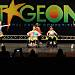 Children\'s Center patients perform at national dance competition in Oklahoma
