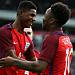Teenage star Rashford scores in 3rd minute of England debut