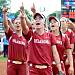 OU softball: Sooners blank Ole Miss, win regional title