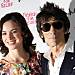 Ronnie Wood, wife Sally Humphreys welcome twin daughters