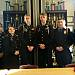 Mustang JROTC advances to national leadership competition