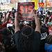 Protesters rally ahead of McDonald\'s shareholders\' meeting