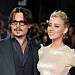 Lawyers say Johnny Depp\'s wife gave statement to police