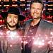 Video: Adam Wakefield duets with coach Blake Shelton, covers Vince Gill on \'The Voice\'