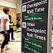 Few Memorial Day airport headaches, most wait times bearable