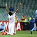 Shandong into Asian Champions League last 8 after 2-2 draw