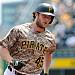 Harrison\'s 2-run double helps Pirates top Diamondbacks 8-3