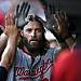 Hot-hitting Murphy homers, helps Nationals top Phillies 5-1