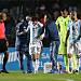 Argentine star Messi leaves Honduras match with back injury