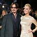 Johnny Depp\'s wife files for divorce in Los Angeles