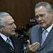 Recordings put pressure on allies of Brazil\'s acting leader