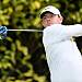 McIlroy takes Irish Open lead on lightning-delayed 3rd day
