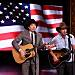 Video: Jimmy Fallon & Adam Sandler spoof Garth Brooks\' \'Friends in Low Places\' for Fleet Week