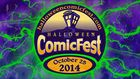 Halloween ComicFest set for Saturday