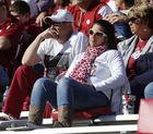 Oklahoma football: Did the booing at Owen Field hurt?
