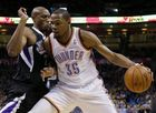 Live Coverage: Thunder vs. Kings