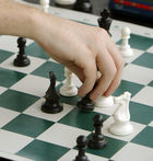 Chess players wanted for Sunday games  at Myriad Gardens