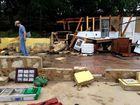Twister kills 10 in Mexico border city; 12 missing in Texas