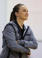 The Collected Wisdom of Becky Hammon