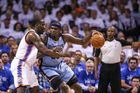 Do Grizzlies have more good players than the Thunder? Let's ran…
