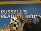OKC Thunder: Russell Westbrook opens Reading Center in North OKC elementary school