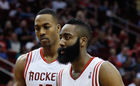 Rockets player says Dwight Howard and James Harden eat separately from rest ofteam