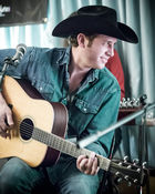 """Tulsa's Jacob Tovar releases Western kiss off """"Three Good Reasons"""" (Middle of Nowhere Debut)"""