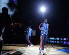 Live Coverage: Thunder vs. Knicks