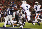 How the College Football Playoff committee should vote: Is Ole Miss out of the running?