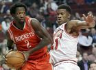 Report: Patrick Beverley won't need knee surgery