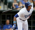 Dodgers send Olivera to Braves in three-way trade