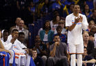 OKC Thunder's Russell Westbrook: 'No one's feeling sorry for us'