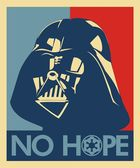 #VoteVader: Would you vote for Darth Vader if given the chance?