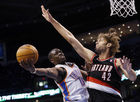 Live Coverage: Thunder vs. Trail Blazers