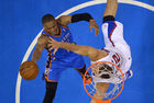 Live Coverage: Thunder vs. Clippers, Game 5