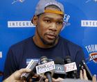 Kevin Durant-Under Armour-Nike: The latest in the KD shoe saga