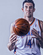 Oklahoma City Thunder: How Nick Collison became the quintessential role player