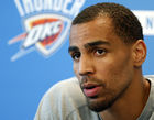 OKC Thunder works sign-and-trade deal to send Thabo Sefolosha to Atlanta