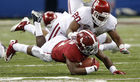 Oklahoma football: Linebacker Frank Shannon included in Sooners' official media guide